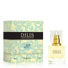 Dilis Classic Collection № 37