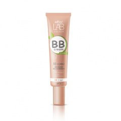 BB крем без масел и силиконов LAB colour 01 light SPF 15, 30 мл
