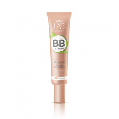 BB крем без масел и силиконов LAB colour 02 natural SPF 15, 30 мл