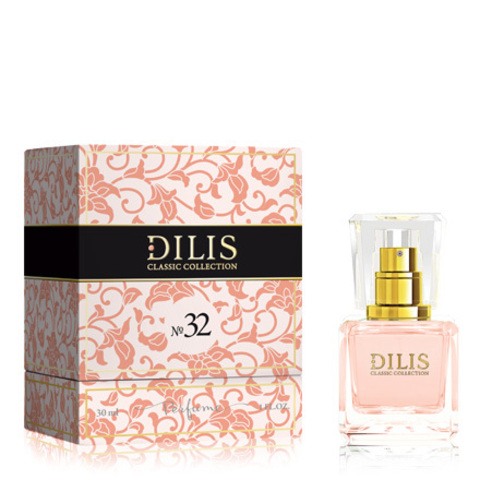 Dilis Classic Collection № 32